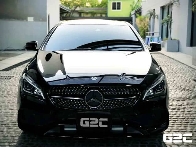 Picture of MERCEDES-BENZ