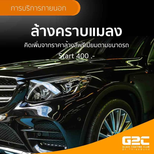 Picture of ล้างคราบแมลง