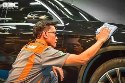 รวมวิธีดูแลเคลือบแก้วสำหรับรถอย่างถูกวิธี